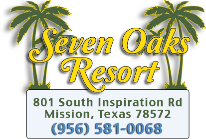 Seven Oaks Resort Logo
